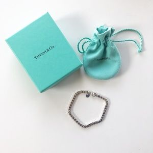 Tiffany & Co. Jewelry - [Tiffany & Co.] Venetian link 925 silver bracelet
